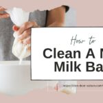 How To Clean A Nut Milk Bag: Step By Step
