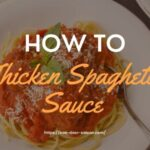 How to Thicken Spaghetti Sauce: 8 Easiest Ways