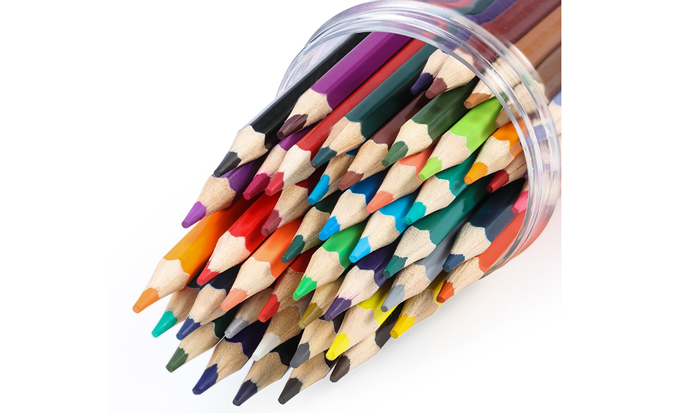 Best Magicfly Oil Based Colored Pencils