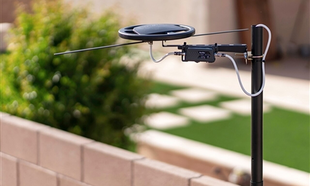 Best Medium Directional Antenna With Preamp