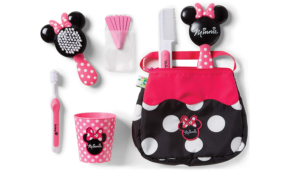 Best Minnie Mouse Purse For Toddlers