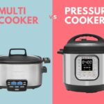 Multi Cooker vs Pressure Cooker vs Slow Cooker: Which One Suits You Best?