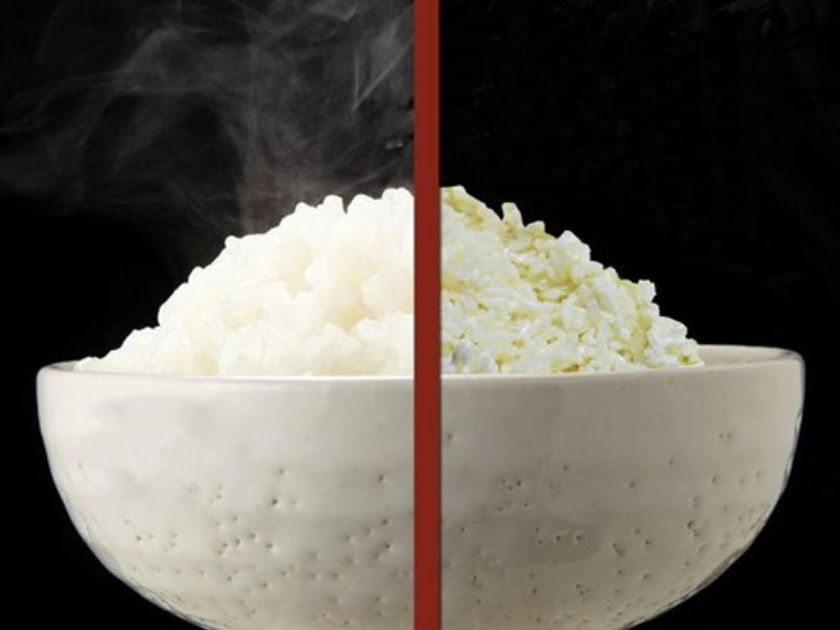Signs Your Cooked Rice Has Gone Bad