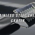 Top 15 Stainless Steel Cheese Grater Reviews in 2021