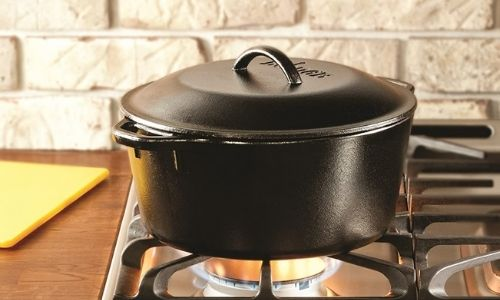 Tips For Keeping Your Dutch Oven Always Clean