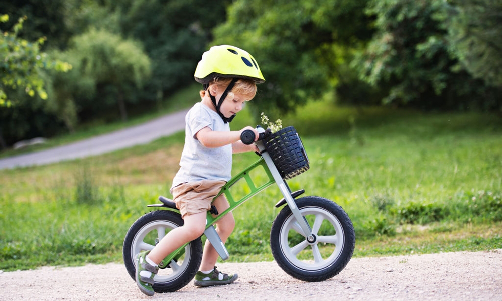 Best Toddler Bike With Baby Doll Seat