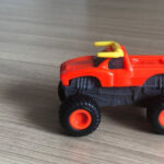 Top 10 Best Toy Car Wheels And Axles Reviews in 2021