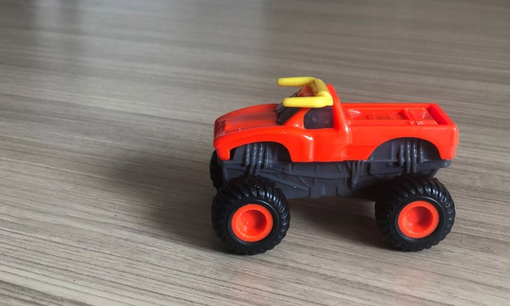 Toy Car Wheels And Axles