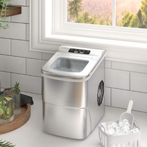 What Is Portable Ice Maker