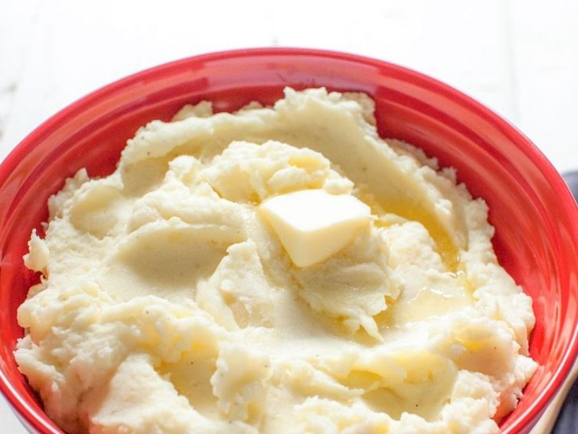 Why Are Mashed Potatoes Too Runny