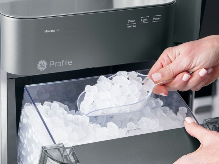 Why Do You Need To Clean An Ice Maker