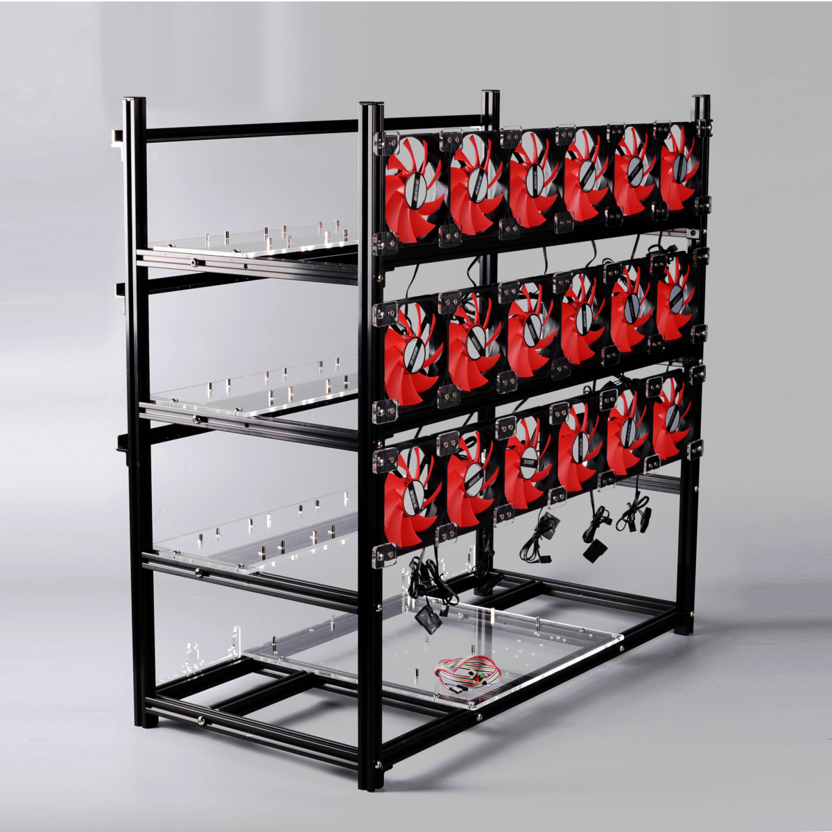 What To Look For When Buying Mining Rig Frames